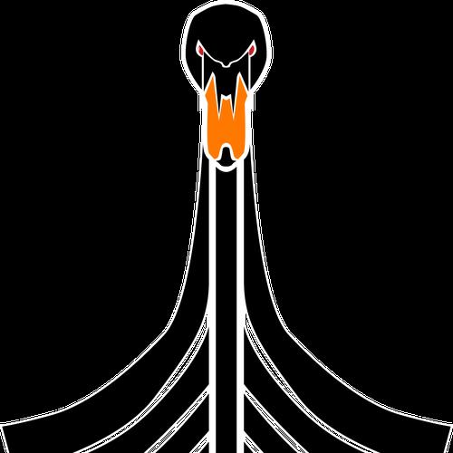Runner-up design by Joe Oliver