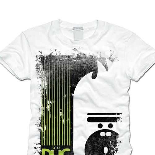 Diseño finalista de Kat Berg