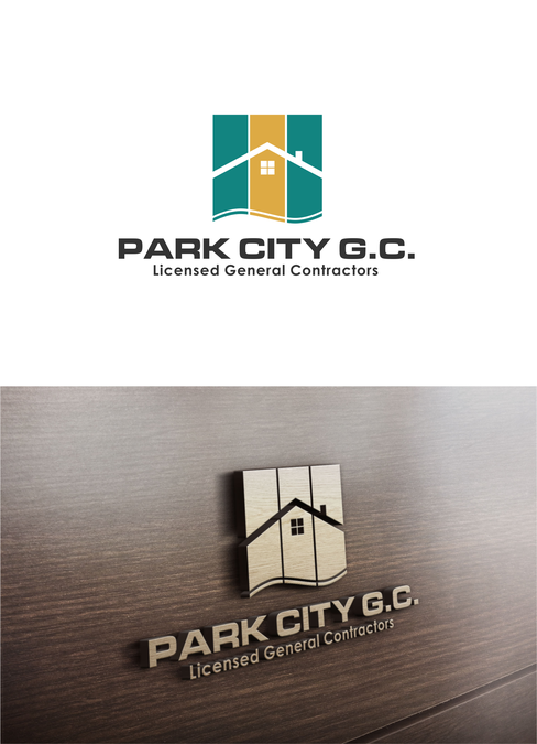 Create A Great Logo For Licensed General Contractor