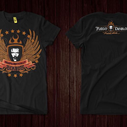 Runner-up design by Khairul_