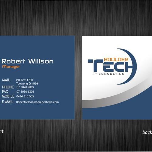 Runner-up design by yoecha™