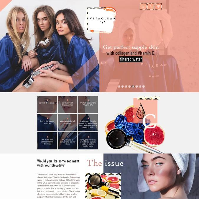 Gewinner-Design von Katish