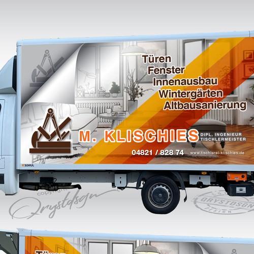 Diseño finalista de KZT design