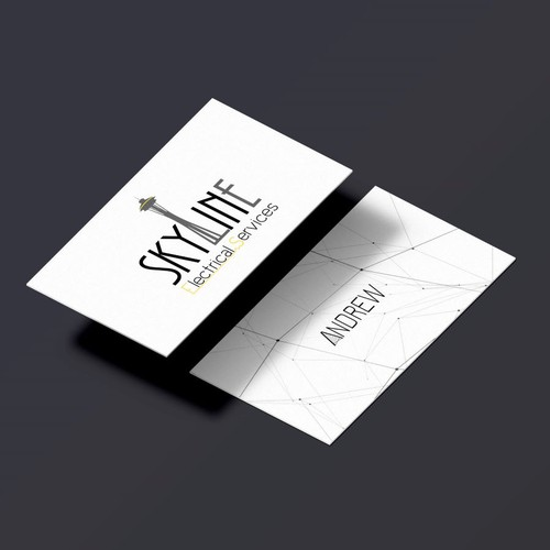 Runner-up design by Ssams Gueld