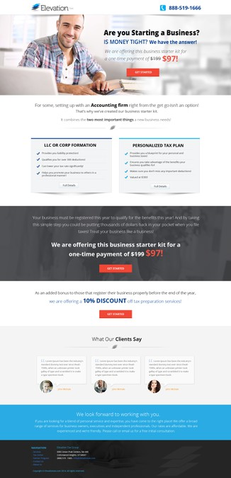 Winning design by DesignArc