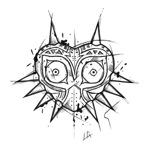 Diseño finalista de Luca_Gen