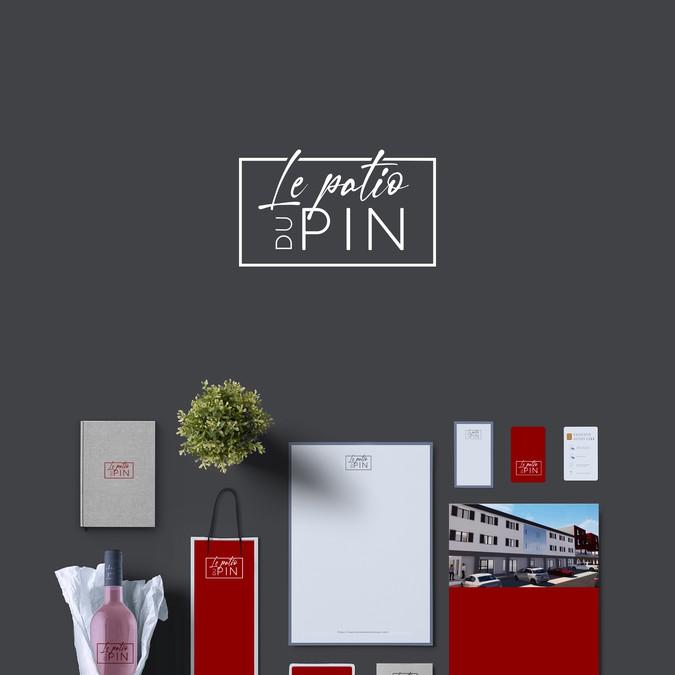 Design gagnant de ANNACM