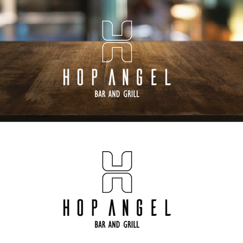 Runner-up design by renjana_studio