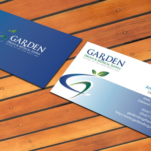 Create a Catchy Business Card for your