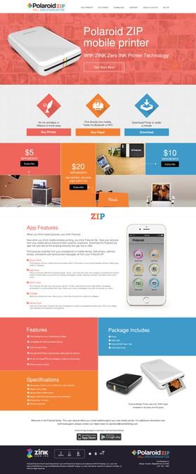 Design vencedor por dzineStylize