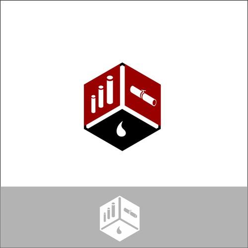 Runner-up design by Pradi