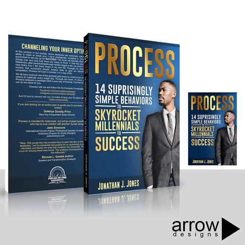 Ontwerp van finalist Arrowdesigns
