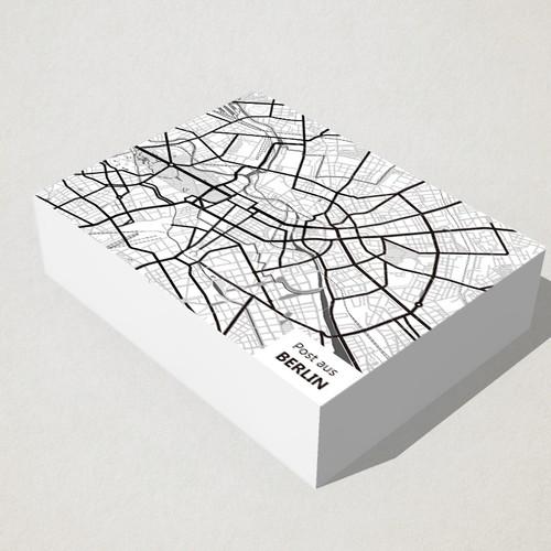 Diseño finalista de urbanmember