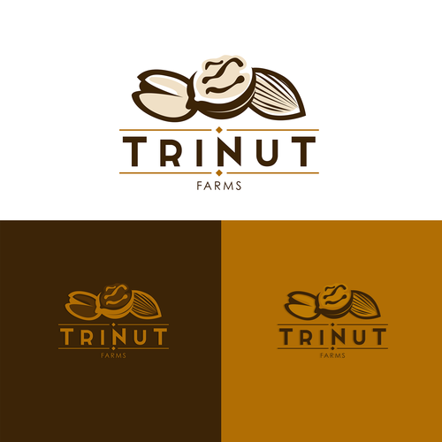 Runner-up design by camilush