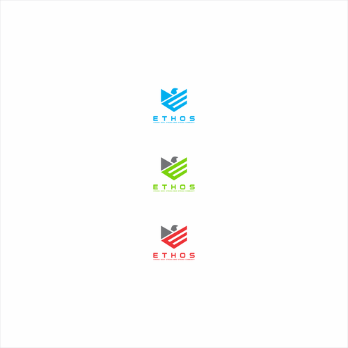 Runner-up design by keyboART