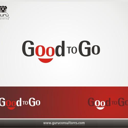Diseño finalista de Guru Branding