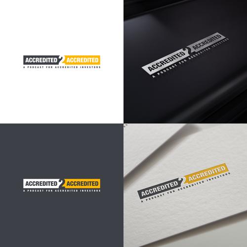 Ontwerp van finalist Logo Awesome