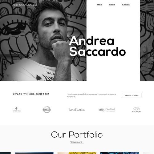 Ontwerp van finalist Kreativeclass