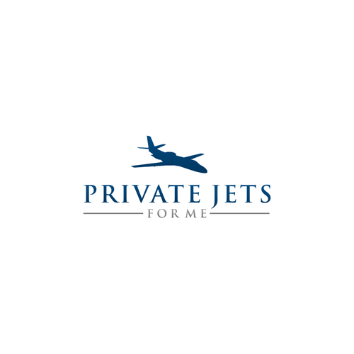 Private jet design | Logo design contest