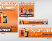 Banner ad design by Richard Owen