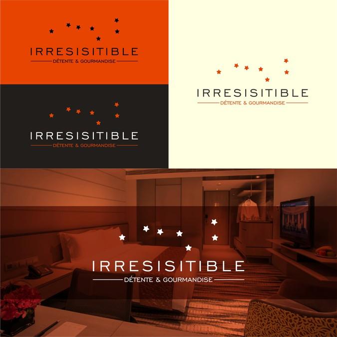Winning design by Djagad