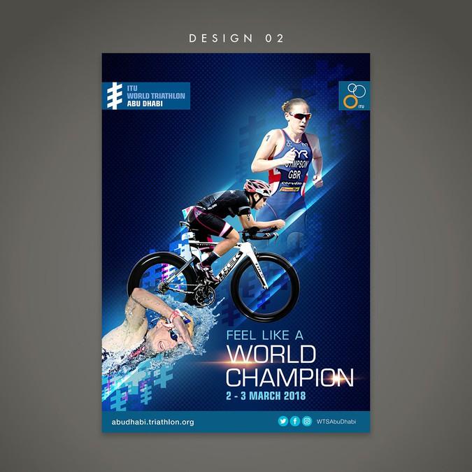 Design gagnant de RAFDdesign
