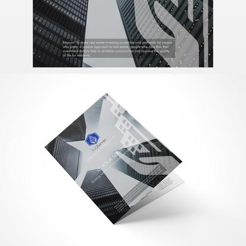 Diseño finalista de AftabMughal