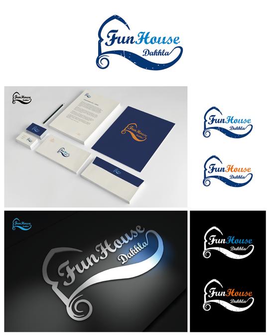 Design gagnant de Part5