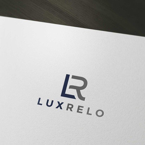 Runner-up design by LRV28