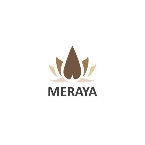 Runner-up design by meremelek