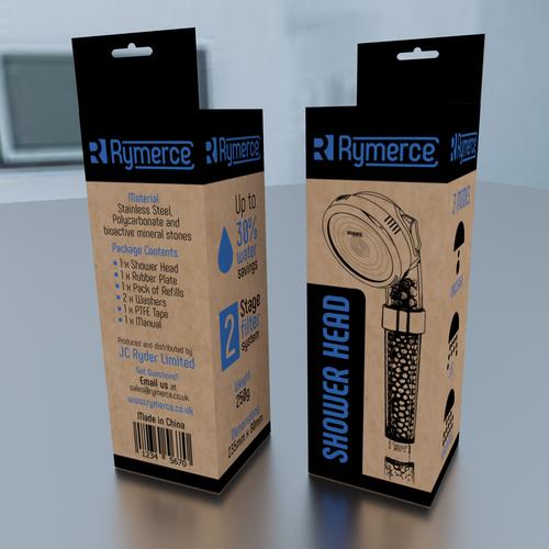 Diseño finalista de Designbaharbd