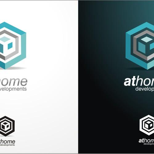 Diseño finalista de Logobility