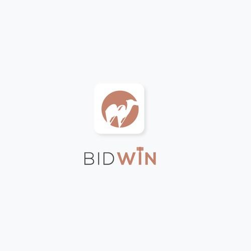 Runner-up design by BK.˘