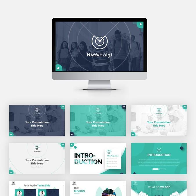 Winning design by Nurlaili Dya