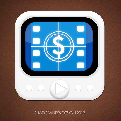 Zweitplatziertes Design von Shadowness