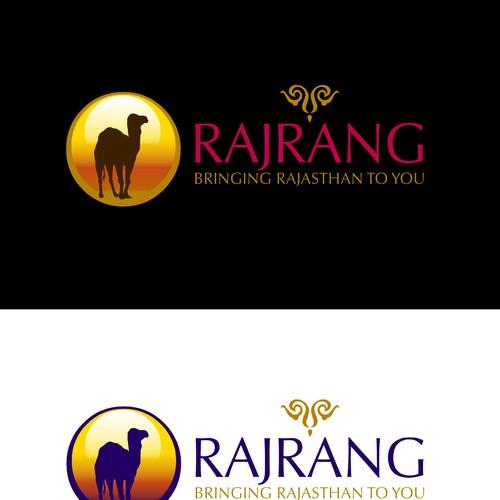 Runner-up design by Sahil B