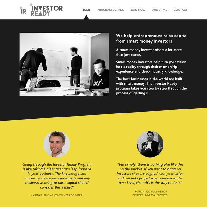 Gewinner-Design von TheLionKing