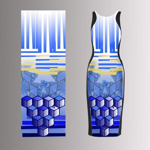 Runner-up design by eszti.lehtonen