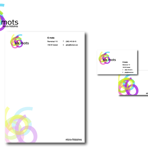 Diseño finalista de studiostrijd
