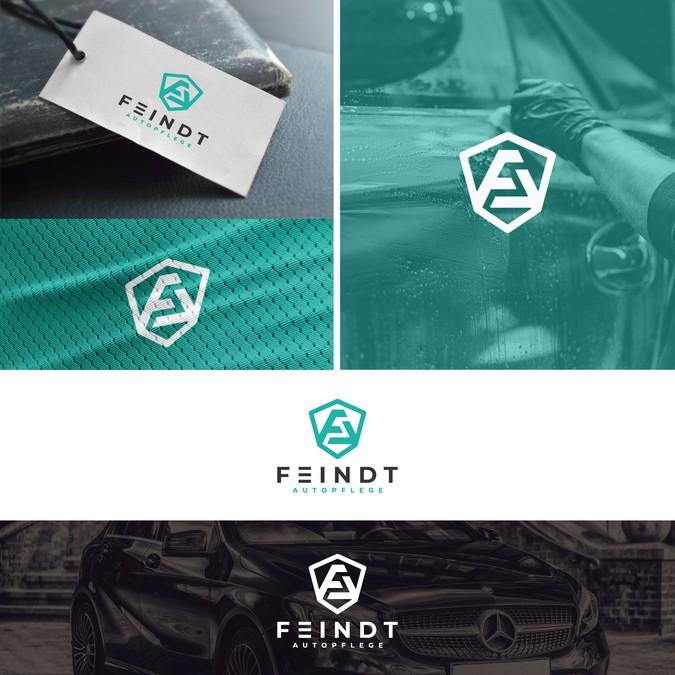 Diseño ganador de logo rain™
