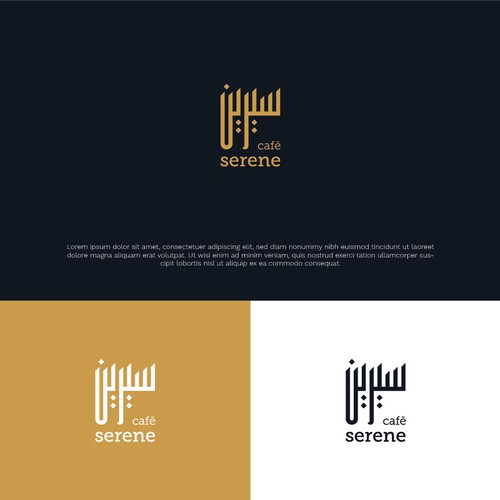 Runner-up design by Creativo Branding