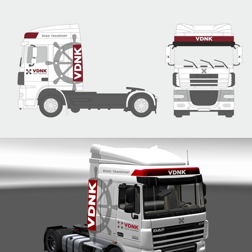 Design finalista por Andriy Rozbitski