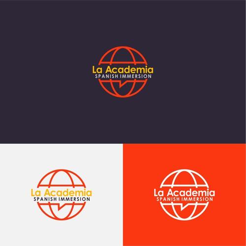 Runner-up design by Logood.id
