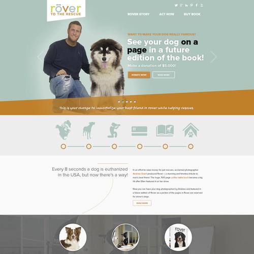 Design finalista por Studio Ubique