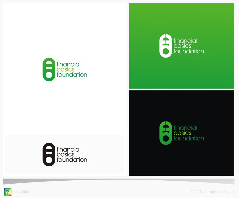Winning design by gata
