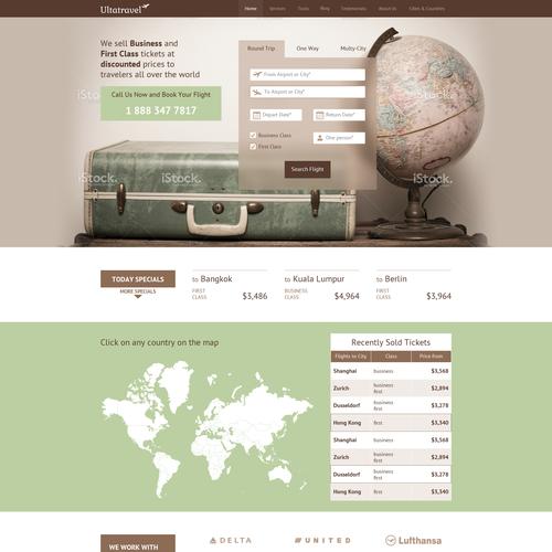 Design finalista por Kistipero