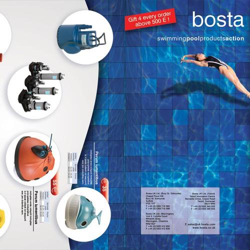 Diseño finalista de BRUKVAR