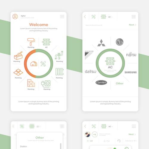 Diseño finalista de Silicium Studio