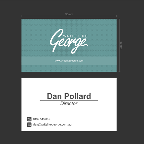Runner-up design by fgp.dsgn