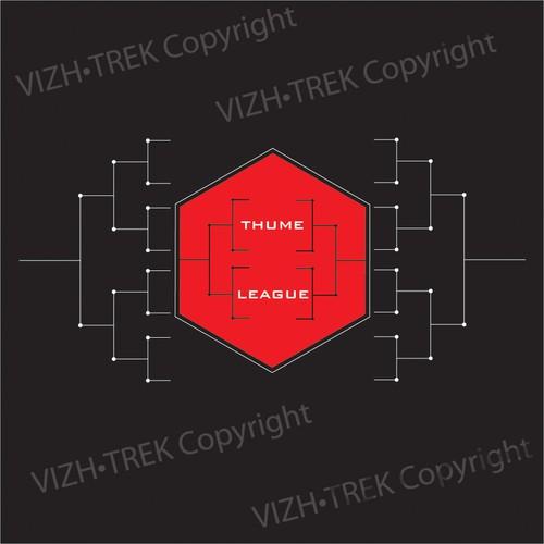 Runner-up design by Vizh•Trek